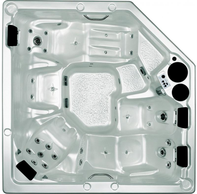 Royal Spa Of Dayton - New Royal hot tubs All of our new tubs come ...